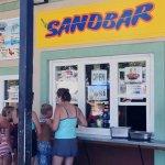 Sandbar Concessions