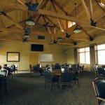 Prairie West Lobby