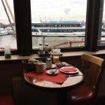 Feuerschiff Ship Hotel Foto