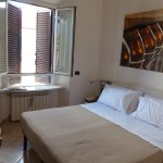 Double room in Hotel Urbe