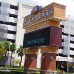 Photo de Alexis Park Resort