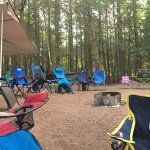 North-South Lake Campground Foto