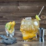 Cocktail - Long Island Heart Tea