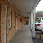 Elkins Economy Inn Foto