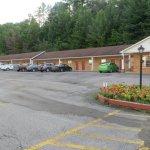 Zdjęcie Elkins Economy Inn