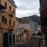 Photo de Hotel Mediterraneo Quito