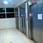Tres elevadores