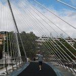 Puente de Calatrava (Zubizuri)