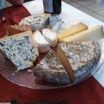savoureux fromages d'auvergne