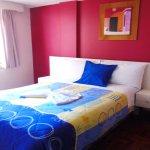 Foto de Hotel Mediterraneo Quito