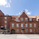 Foto de Phoenix Hotel - Aalborg