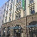 Foto de ibis Styles Luzern City