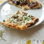 Ristorante Pizzeria Ottomano. Foto