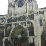 The Old Saint-Vincent