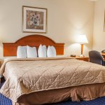 Quality Inn East Windsor-billede