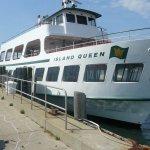 Photo of Island Queen Ferry