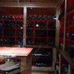 cave a vins