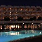Foto de Hotel Serrano Palace
