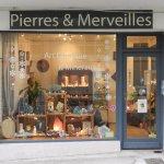 Pierres & Merveilles