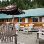 Knight Inlet Lodge Photo