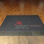 Photo de Pattaya Marriott Resort & Spa