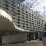 MO.OM Hotel Foto