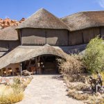 Photo de Twyfelfontein Country Lodge