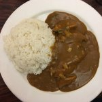 WORST chicken katsu curry ever