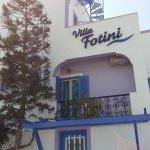 Villa Fotini Foto