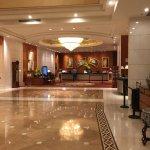 Sheraton Shanghai Hongqiao Hotel Foto