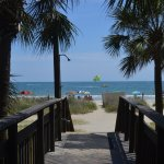 3 Convenient Beach Accesses to the Sun & Sand