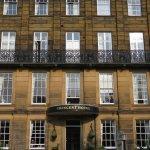 The Crescent Hotel Foto
