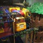 Funnery Play Park and Cafe