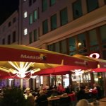 MAREDO Steakhouse Berlin Kurfürstendamm Foto