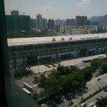 Foto de 7 Days Inn Zhuhai Gongbei Kou'an