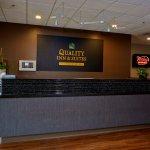 Foto de Quality Inn & Suites Hotel