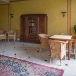 Scherf Hotel Foto