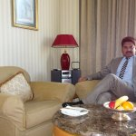 Photo de Sheraton Kuwait
