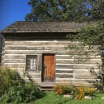 The Deerfield Historic Village