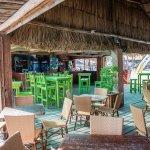 Pelican Nest restaurant - Pier Bar Area