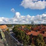 Elite Palace Hotel Stockholm Foto