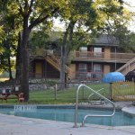 Gruene Outpost River Lodge Φωτογραφία