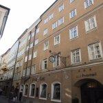 Foto di Art Hotel Blaue Gans