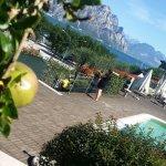 Residence Villa Treccani Foto