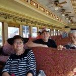 Foto de Grapevine Vintage Railroad
