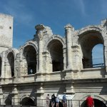 Amphitheater, Arles, France