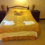 Bedroom number 16.