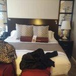 Foto de Hamilton Crowne Plaza Hotel