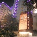The Raintree Hotel - Anna Salai Foto