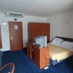Foto de Hotel Vis